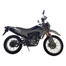 Import Dirt Bike 200CC With Street Wheels