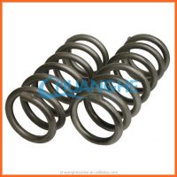 Custom High Quality coil spring cushions