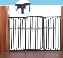 2017 popular Baby steel main gate design for homes