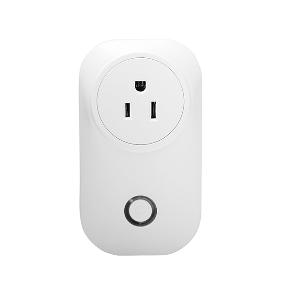 WIFI Smart APP Remote Control Timer Socket US Plug Home Automation