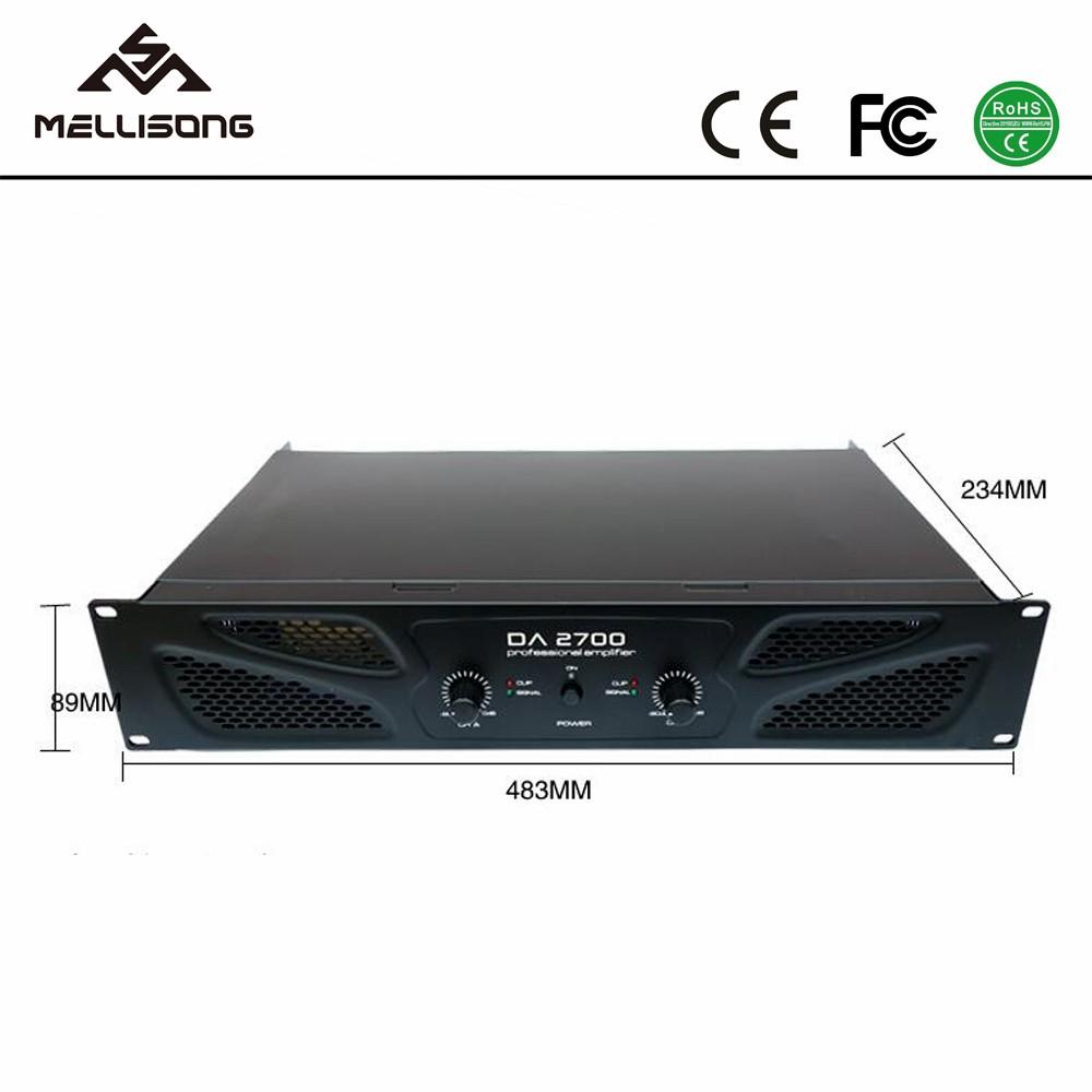 Ningbo Power Class Ab Amplifier With Ce Rohs Mq Series Buy 140w Digital 1u D Ma