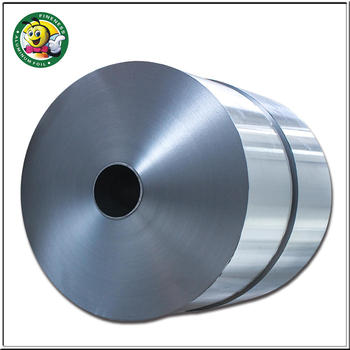 aluminum foil large rolls supplier