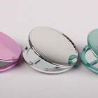 small plastic cosmetic compact mirror