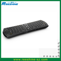 2.4g mini fly air mouse i24 wireless keyboard Wireless mouse Keyboard For Android TV Box Computer and TV Using