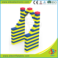 BBC17009 Brand new popular design high quality epp building blocks supplier