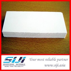 pvc foamed sheet foam pvc board 4x8 foam sheets