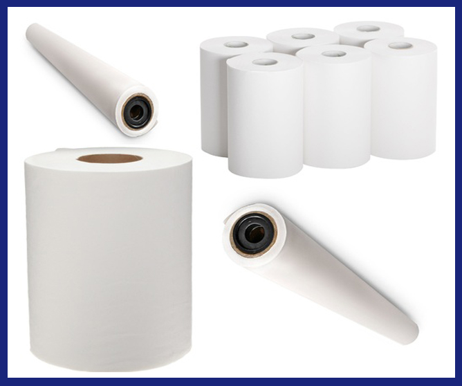 Filter paper for water-soluble cutting oil