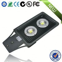 New technology lamps solar 100w integrated LED street light