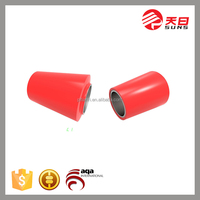 china manufacture of auto spare parts urethane suspension bushing