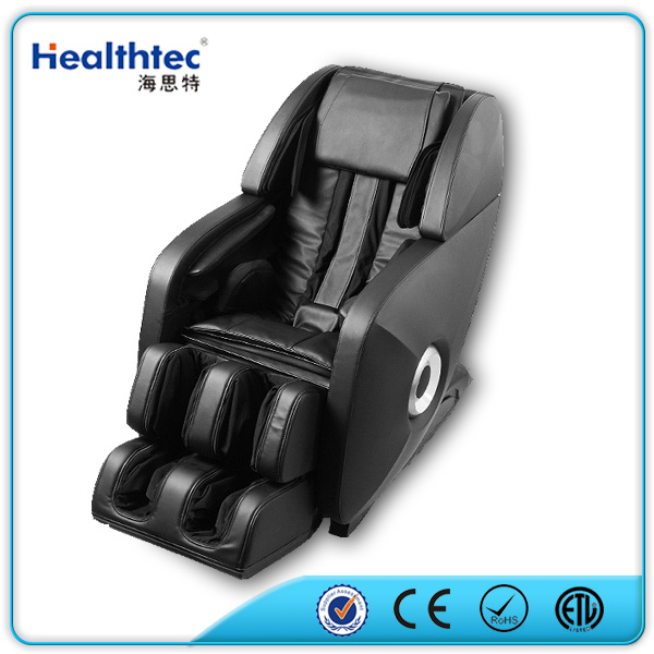 comfortable portable human touch massage chair