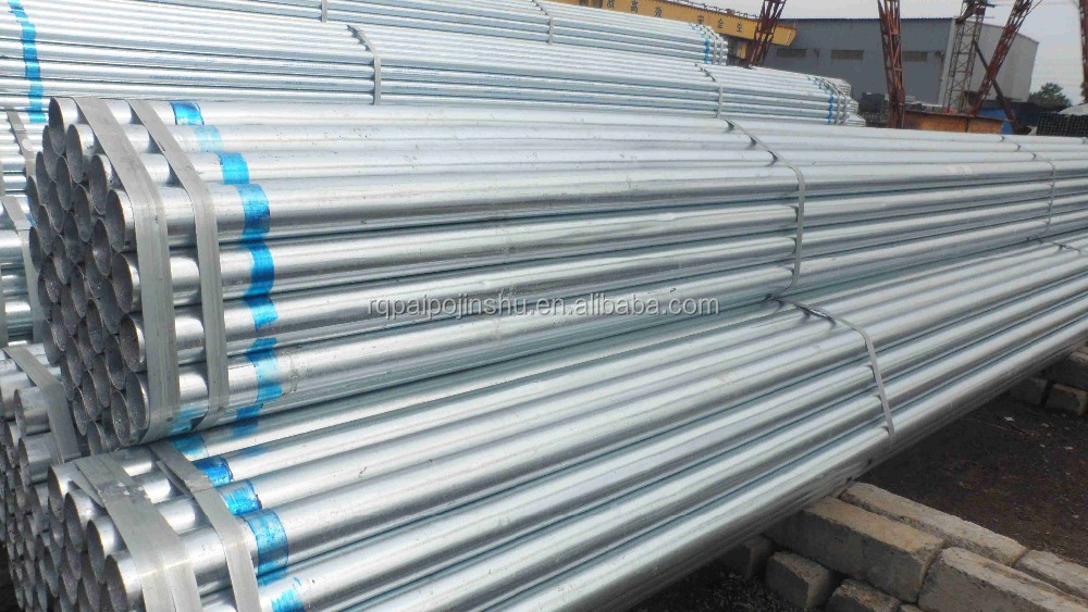 dn50 12 inch hot dipped galvanized pipe of prices