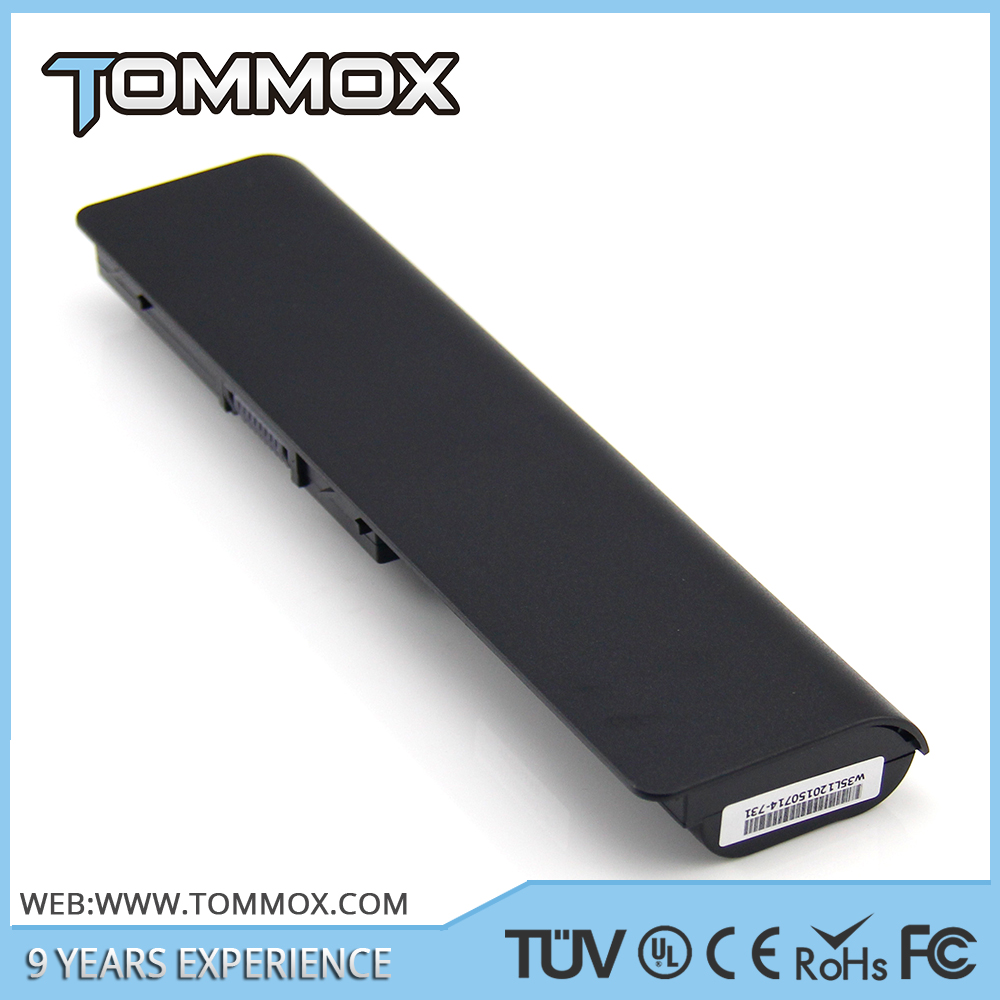 7800mAh 9 Cells HSTNN-IB0N battery for HP Original laptop battery CQ42