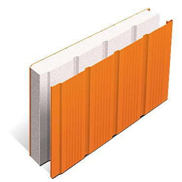 sandwich panel(EPS, glasswool, Urethane)