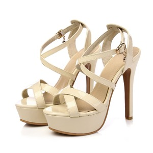 91808c929ad8 Platform Summer Sandals