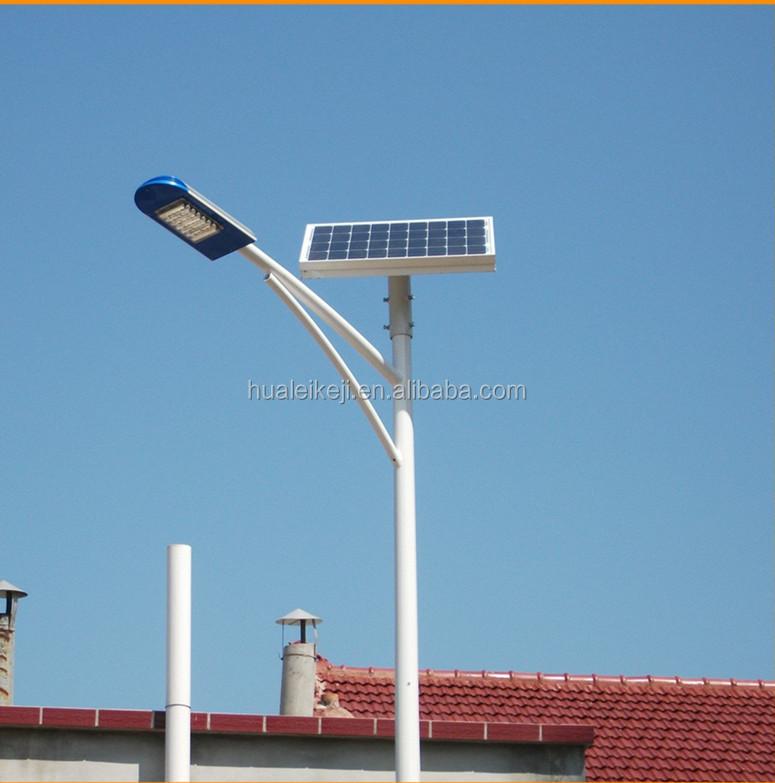 used solar street lighting pole price buy solar street lighting pole