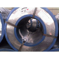 Galvanized (GI) Coil / Sheet / Slit Coils for Purlin Stud and Track Chanel Manufacturing in Doha Qatar