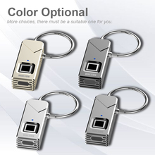 security outdoor fingerprint padlock electronic save power lock 300mA Type-C port rechargeable padlock Suitcase Fingerprint Lock