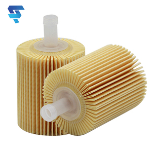 auto engine parts japanese oil filters for cars 04152-38020