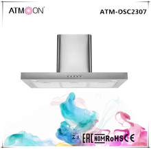 2017 Hot Selling Stainless Steel Kitchen range hood