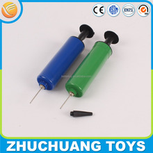 cheap price mini balloon hand air pump