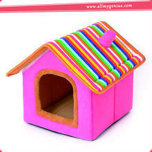 Portable dog bed rMyp0w easy assemble portable pet house for sale