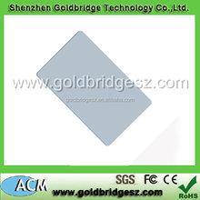 Branded best-selling Company Employee Blank Plastic Id Card