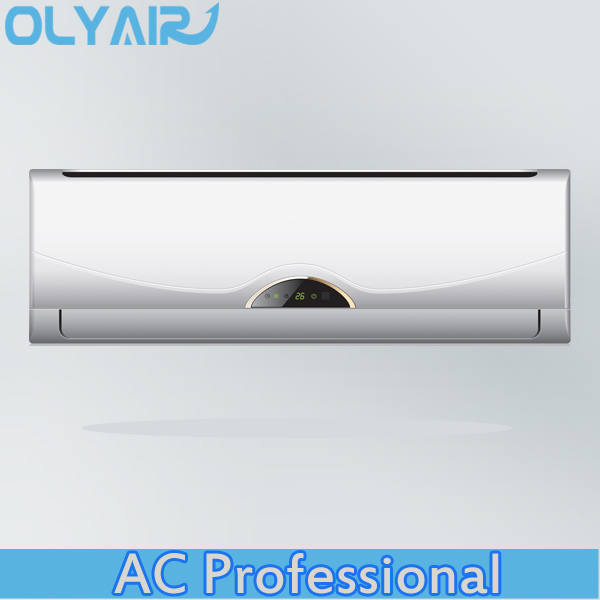 split type air conditioner indoor unit