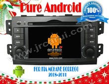 FOR KIA Borrengo Android 4.4 car stereo ,RDS Telephone book,AUX IN,GPS,Built-in WIFI Dongle