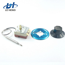 white color base EGO WHD thermostat