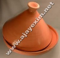 Chicken Tagine Pot
