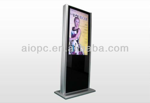 "55"" Kiosk Touch Screen PC Monitor"