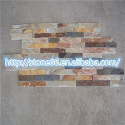 factory hot sale outdoor roof tile natural slate