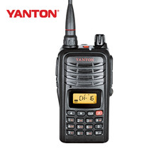T-300Plus 5w 10km VOX Wire Copy fm uhf low frequency transceiver