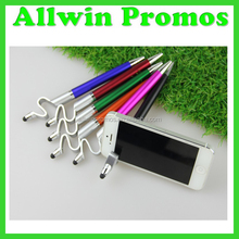 Promotion Ball Pen Phone Stand