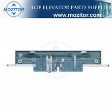 synchronous belt drive Center Opening Door Machine|Door Operator for Elevator Cabin