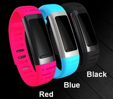 Waterproof good health Bluetooth Bracelet with pedometer wifi hotspots caller ID