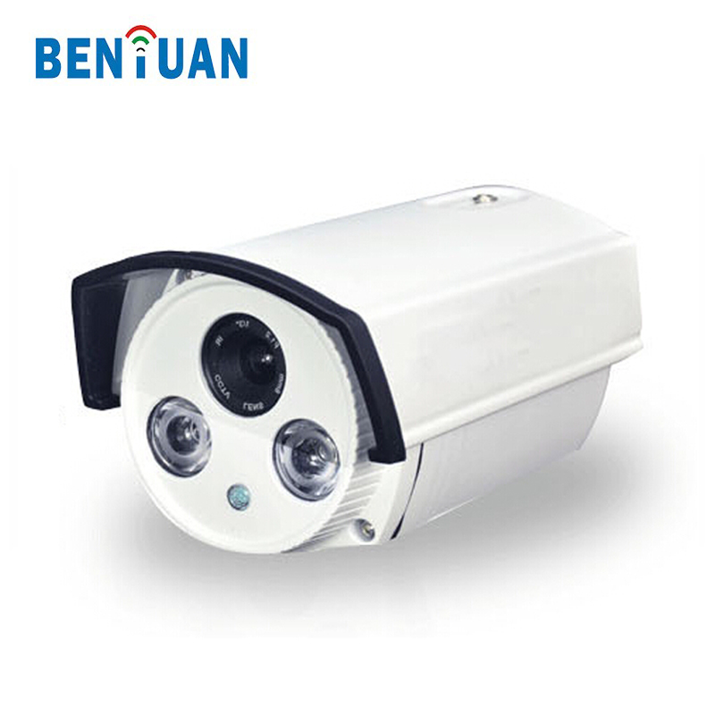 1.3mp IR waterproof bullet HD CCTV AHD Camera for home <strong>security</strong>