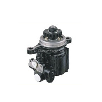 truck steering parts 6SA1 power steering pump for sale 19500-351