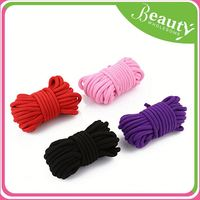 Bondage kit adult sex products ,h0tNFT braided cotton rope for sale