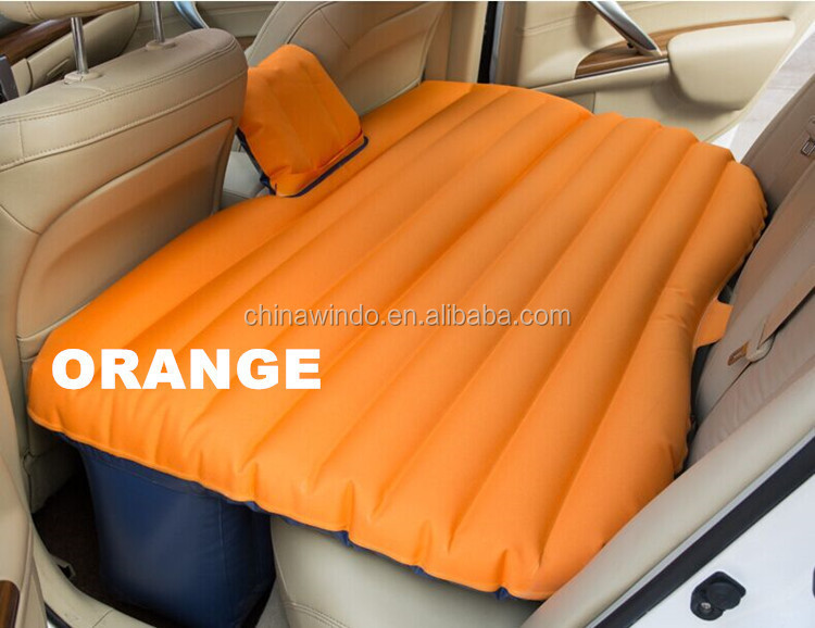 High Quality air bed for car inflatable Car Bed Air Mattress