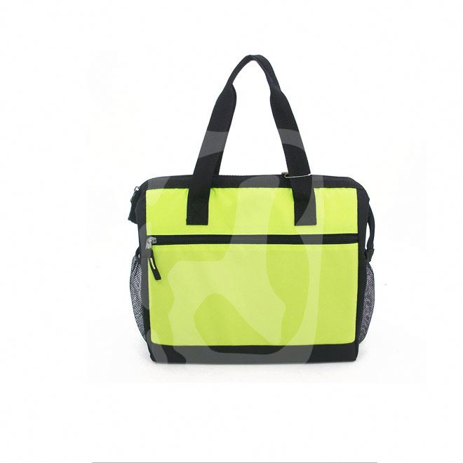 Top quality isothermal picnic 70d polyester lunch bag