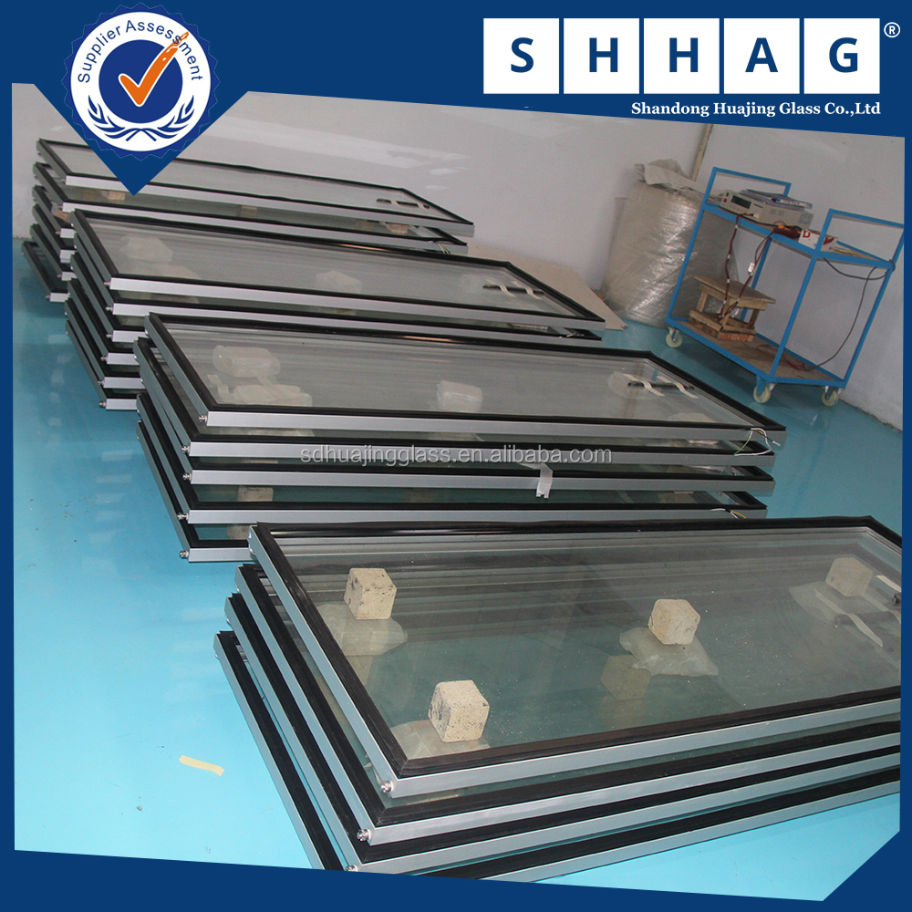anti-fog glass door for glass door cold room