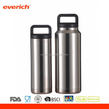 2016 Latest Product Insulated Double Wall Stainless Steel Water Bottle