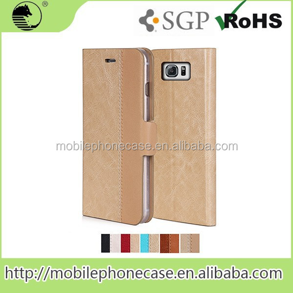 New Arrival High Quality for oppo neo 5 back cover leather case