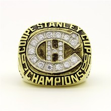 Wholesale The Replica 1986 Montreal Hockey Championship Ring