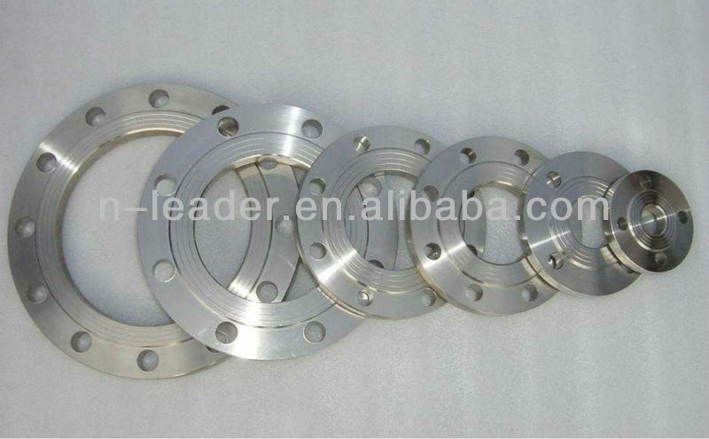 Hot sale WN SO SW TH BL din 2533 flanges