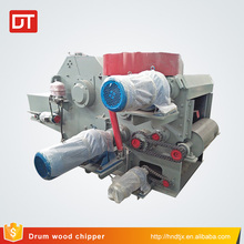complete drum wood chipper machine for biomass power plant