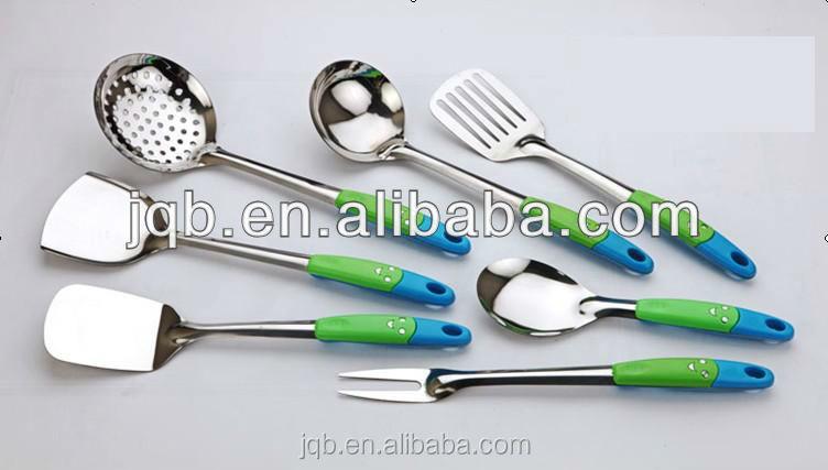 2016 manija de cer mica utensilios de cocina de cuchara for Utensilios de cocina de ceramica