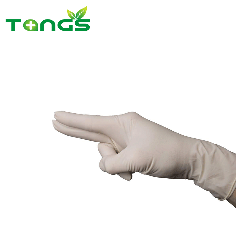 Best selling disposable nitrile gloves