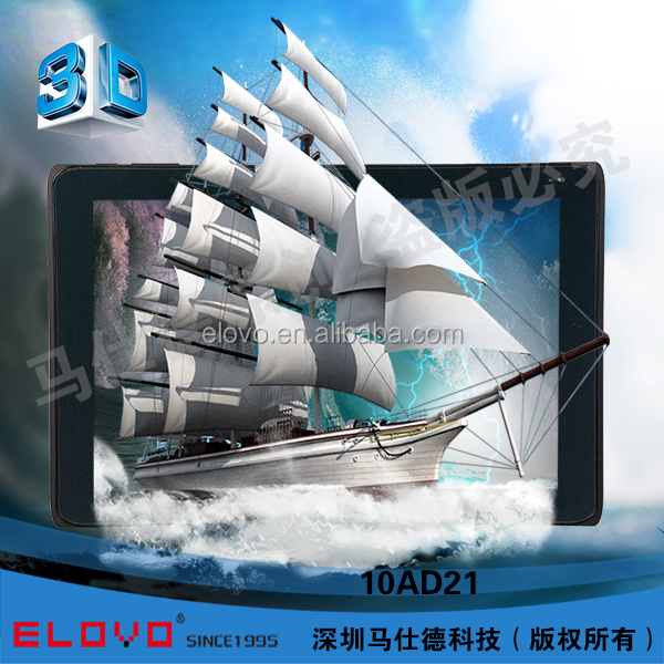 2016 newest Word cheapest 10 inch IPS 1920*1200 android 4.0 free 3D games tablet PC